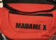 MADAME X TOUR - OFFICIAL USA BUM BAG (FANNY PACK)